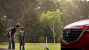 Mazda Summer Drive Event TV Spot, 'Summer Driving' - Thumbnail 1