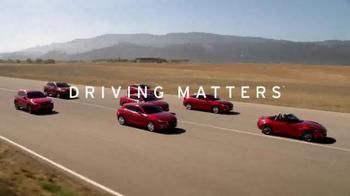 Mazda Summer Drive Event TV Spot, 'Summer Driving' - Thumbnail 6
