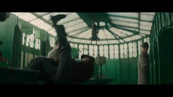 The Man From U.N.C.L.E. - Alternate Trailer 15