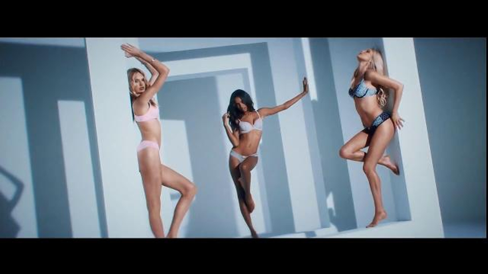 Victoria's Secret Body by Victoria TV Commercial, 'More Everything'