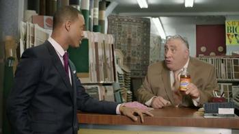 Snapple TV Spot, 'Real Fact #122' Featuring Terrence Jenkins - Thumbnail 5