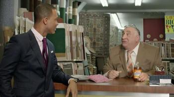 Snapple TV Spot, 'Real Fact #122' Featuring Terrence Jenkins - Thumbnail 9