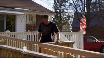 Wounded Warrior Project TV Spot, 'Dennis' Story' Featuring Trace Atkins - Thumbnail 2