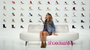 Shoedazzle.com TV Spot, 'For Every Outfit'