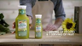 Tropicana Farmstand Tropical Green TV Spot, 'It's a Test' - Thumbnail 6