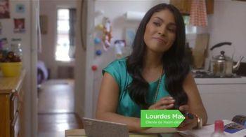 Xoom TV Spot, 'Recomendación de Lourdes' [Spanish]