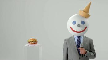 Jack in the Box Portobello Mushroom Buttery Jack TV Spot, 'Micró' [Spanish] - Thumbnail 2