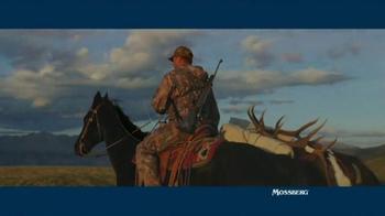 Mossberg Patriot TV Spot, 'Wild West'