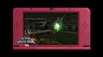 Nintendo 3DS XL TV Spot, 'Hundreds of Games' - Thumbnail 3