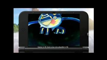 Nintendo 3DS XL TV Spot, 'Hundreds of Games' - Thumbnail 5