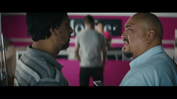 Sprint TV Spot 'All-In Plan: Versión T-Mobile' con David Beckham - Thumbnail 3