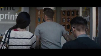 Sprint TV Spot 'All-In Plan: Versión T-Mobile' con David Beckham - Thumbnail 4
