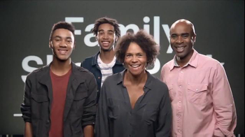 Sprint Family Share Pack TV Spot, 'Best Family' Song by Flo Rida