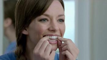Crest 3D White Whitestrips Luxe TV Spot, 'Turn Back the Clock' - Thumbnail 5