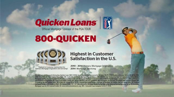 Quicken Loans TV Spot, 'Customized Mortgage Experience' - Thumbnail 5