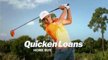 Quicken Loans TV Spot, \'Customized Mortgage Experience\'