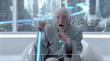 Apartments.com TV Spot, 'Rentless Future' Featuring Jeff Goldblum - Thumbnail 1