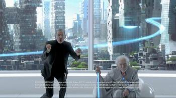 Apartments.com TV Spot, 'Rentless Future' Featuring Jeff Goldblum - Thumbnail 4