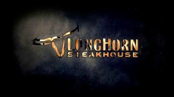 Longhorn Steakhouse TV Spot, 'Steaks That Sizzle' - Thumbnail 1