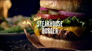 Longhorn Steakhouse TV Spot, 'Steaks That Sizzle' - Thumbnail 7