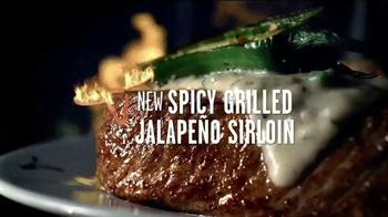 Longhorn Steakhouse TV Spot, 'Steaks That Sizzle' - Thumbnail 3
