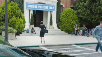 Old Navy TV Spot, 'School Picture Day' Featuring Julia Louis-Dreyfus - Thumbnail 1