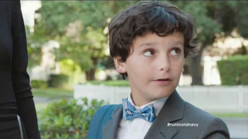 Old Navy TV Spot, 'School Picture Day' Featuring Julia Louis-Dreyfus - Thumbnail 3