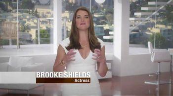 Wen Hair Care By Chaz Dean TV Spot, 'Solution' Featuring Brooke Shields