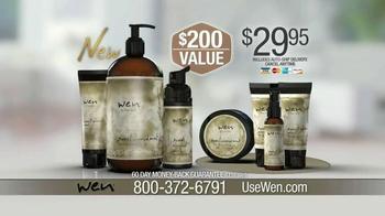 Wen Hair Care By Chaz Dean TV Spot, 'Solution' Featuring Brooke Shields - Thumbnail 6