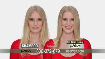 Wen Hair Care By Chaz Dean TV Spot, 'Solution' Featuring Brooke Shields - Thumbnail 4