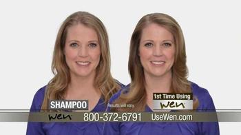 Wen Hair Care By Chaz Dean TV Spot, 'Solution' Featuring Brooke Shields - Thumbnail 5