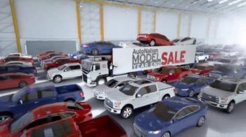 AutoNation Model Year End Sale TV Spot, 'Every 2015' - 15 commercial airings