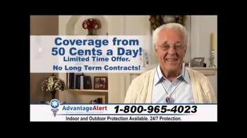 Advantage Alert TV Spot, 'Medical Emergency' - Thumbnail 8