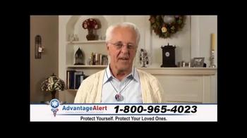 Advantage Alert TV Spot, 'Medical Emergency' - Thumbnail 1