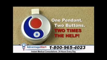 Advantage Alert TV Spot, 'Medical Emergency' - Thumbnail 3