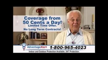 Advantage Alert TV Spot, 'Medical Emergency' - Thumbnail 7