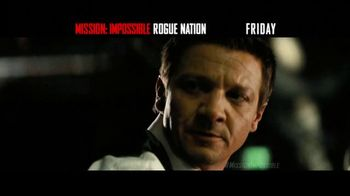 Mission: Impossible - Rogue Nation - Alternate Trailer 38