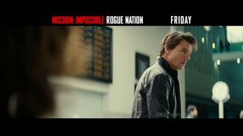 Mission: Impossible - Rogue Nation - Alternate Trailer 37