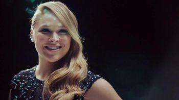 MetroPCS TV Spot, 'I Am Everywhere' Featuring Ronda Rousey - 35 commercial airings