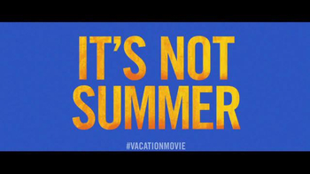Vacation - Alternate Trailer 37
