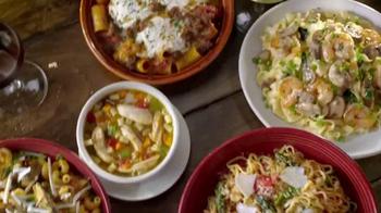 Carrabba's Grill Signature Pastas TV Spot, 'Fresh to Order' - Thumbnail 1