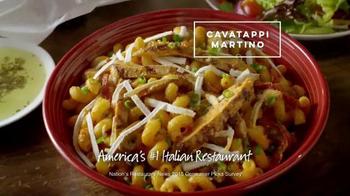 Carrabba's Grill Signature Pastas TV Spot, 'Fresh to Order' - Thumbnail 8
