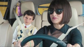 Old Navy TV Spot, 'Dressed Like a Lawyer' Featuring Julia Louis-Dreyfus