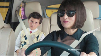 Old Navy TV Spot, 'Dressed Like a Lawyer' Featuring Julia Louis-Dreyfus - 1408 commercial airings