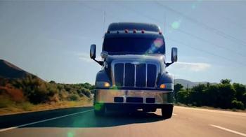Little Debbie Honey Buns TV Spot, 'The Kid in You: Trucker' - Thumbnail 1