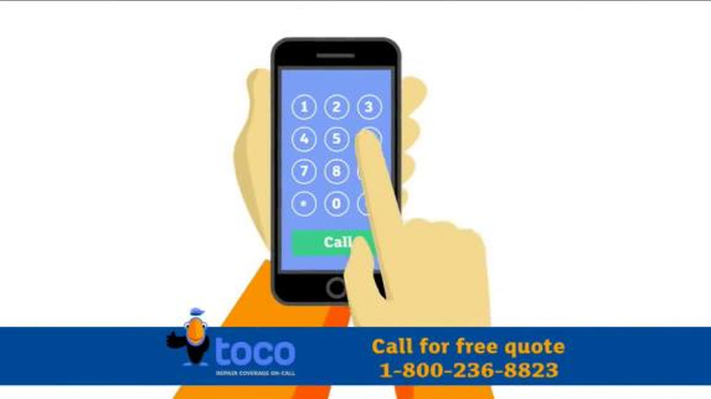 Toco Car Repair Insurance