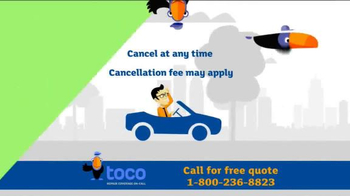 Toco Warranty TV Spot, 'Vehicle Service Contract' - Thumbnail 7