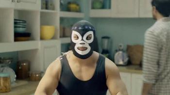 GoGurt TV Spot, 'Luchador' [Spanish] - Thumbnail 4