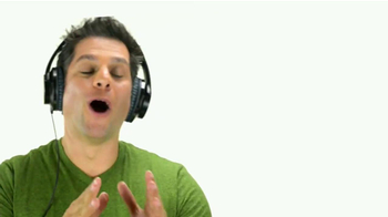 Flips Audio TV Spot Con Rafael Mercadante [Spanish] - Thumbnail 1