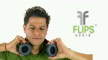 Flips Audio TV Spot Con Rafael Mercadante [Spanish] - Thumbnail 4